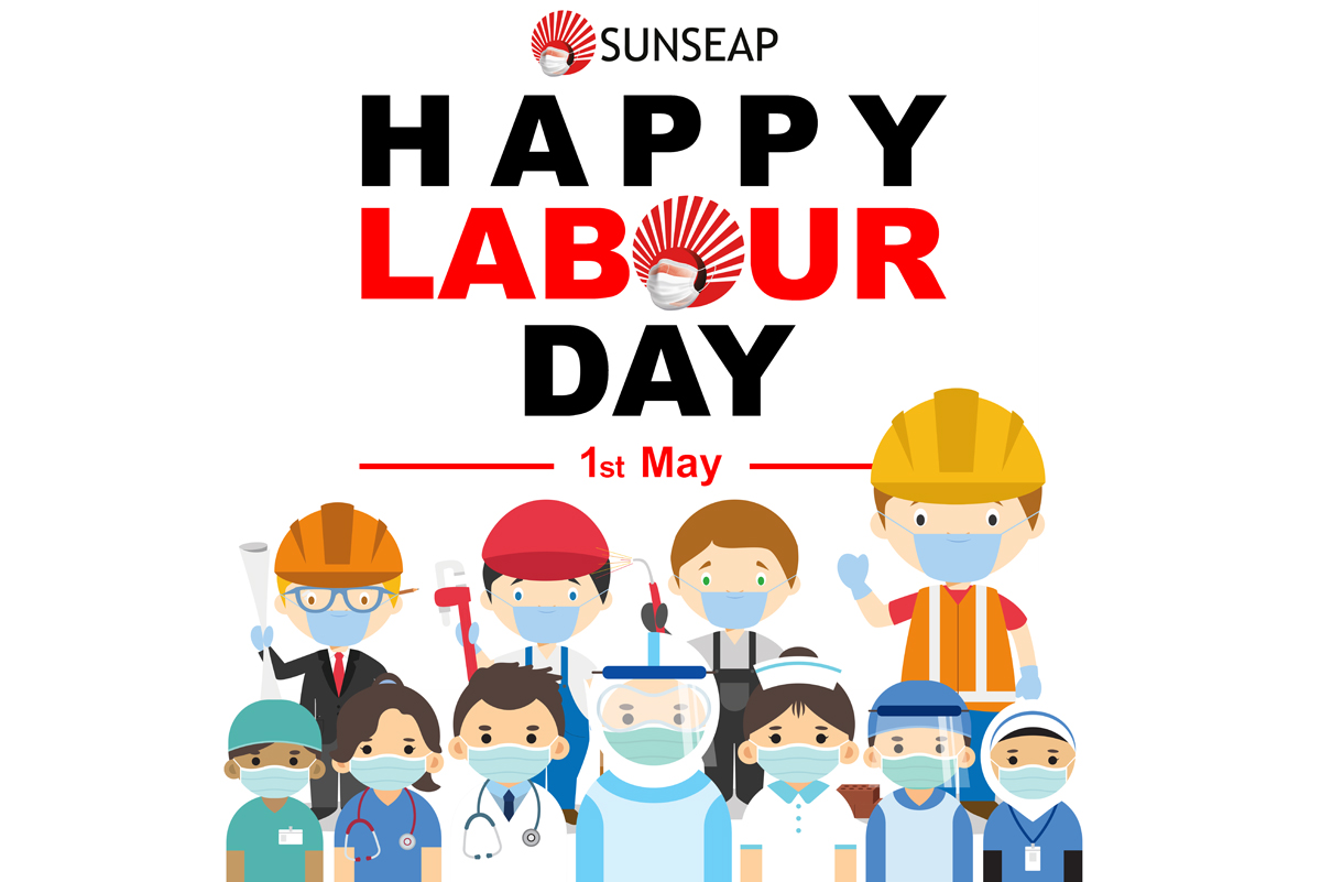 Labour Day Special: How Sunseap Dealt With a Cluster At One of its Projects