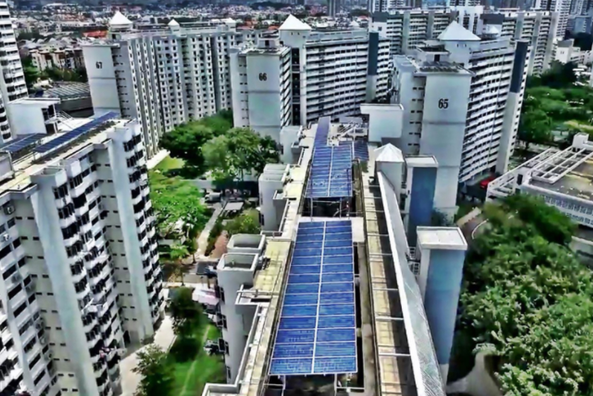 Sunseap's solar capacity in Singapore crosses 300MWp milestone
