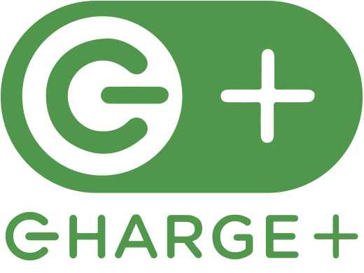 Charge+ logo